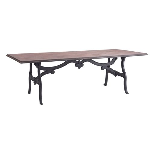 Zuo-Era-Bellevue-Dining-Table-Distressed-Natural-100431-1