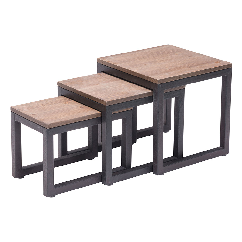 Zuo Era Civic Center Nesting Tables 98121 1