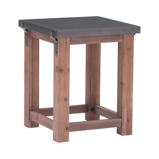 Zuo-Era-Greenpoint-Side-Table-Gray-&-Distressed-Fir-100503-1