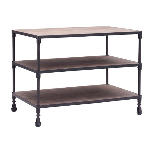 Zuo-Era-Mission-Bay-Wide-3-level-Shelf-98142-1