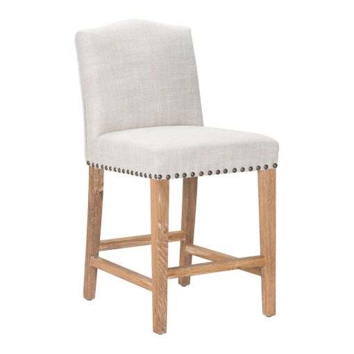 Zuo-Era-Pasadena-Counter-Chair-Beige-98601-1