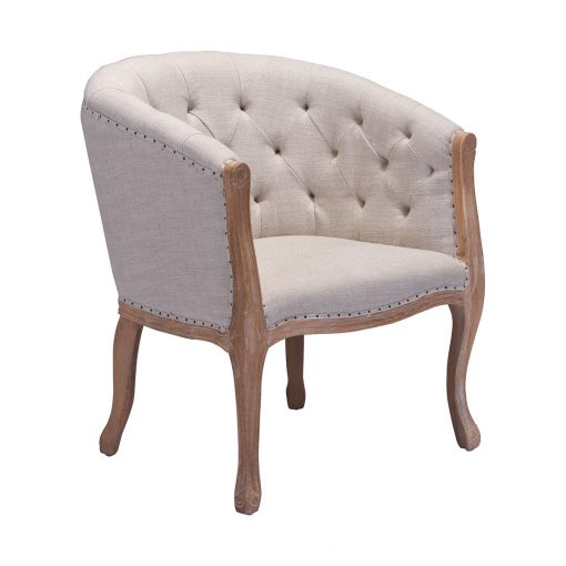 Zuo-Era-Shotwell-Dining-chair-beige-98380-1
