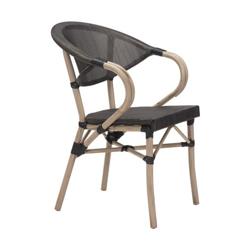 Zuo-Mareilles-Dining-Chair–in-Dark-Brown-703806-1