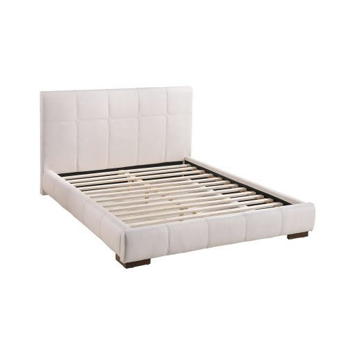 Zuo-Modern-Amelie-Faux-Leather-Upholstered-Platform-Bed-in-White-800201-1