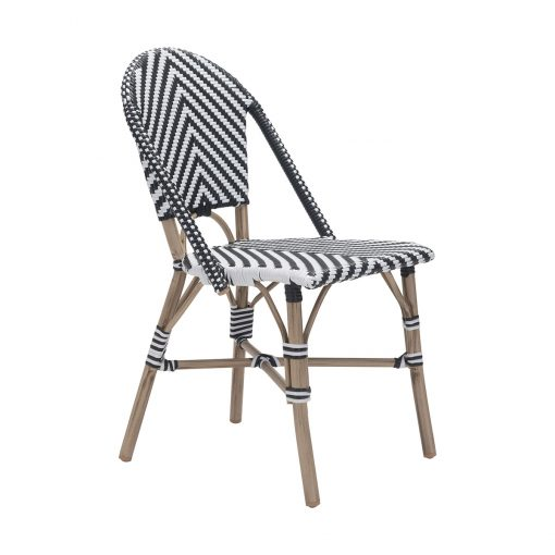 Zuo-Paris-Dining-Chair-in-Black-&-White-703805-1