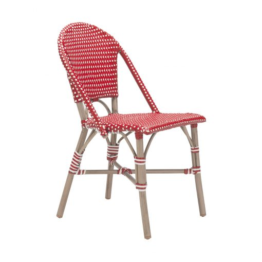 Zuo-Paris-Dining-Chair-in-Red-&-White-703803-1