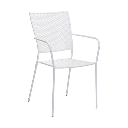 Zuo-Pom-Outdoor-Dining-Chair-in-White-703614-1