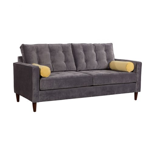 Zuo-Savannah-Sofa-in-Slate-Gray-and-Golden-100178-1